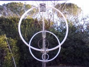 2 Magnetiche Loop D 120 200