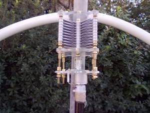Condensatore Motorizzato Diretto