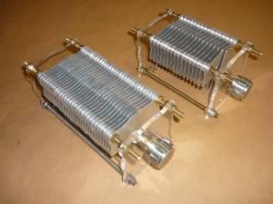 Condensatori  Variabili