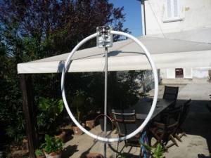 Loop Magnetico D 160