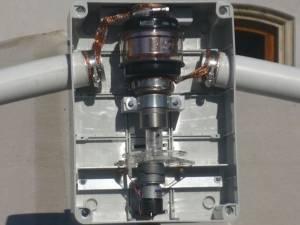 Magnetica Loop Con Sottovuoto