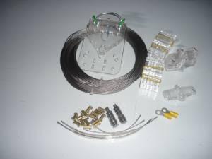 Materiale Per Una Antenna Morgain 40 80
