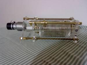 Roller Con Motoriduttore Foto 2
