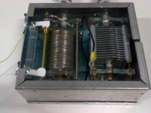 Roller E Condensatore Accordatore Automatico
